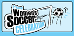 Annual Women's Soccer Celebration
